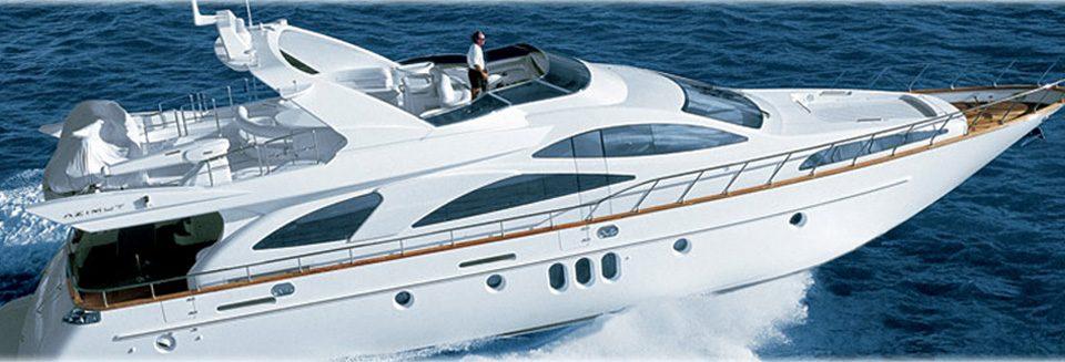 yacht-rental